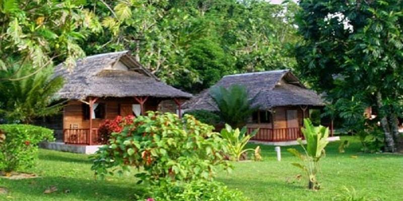 Atafana lodge bungalow