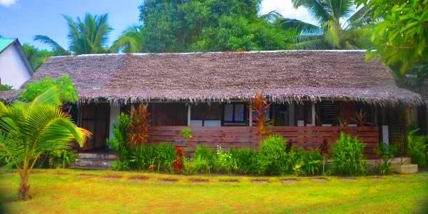 Boraha village sainte marie bungalow 4