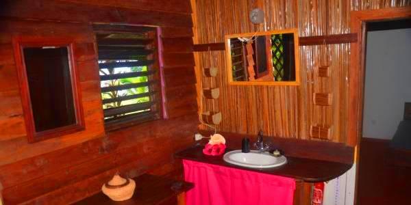 Boraha village sainte marie bungalow 5