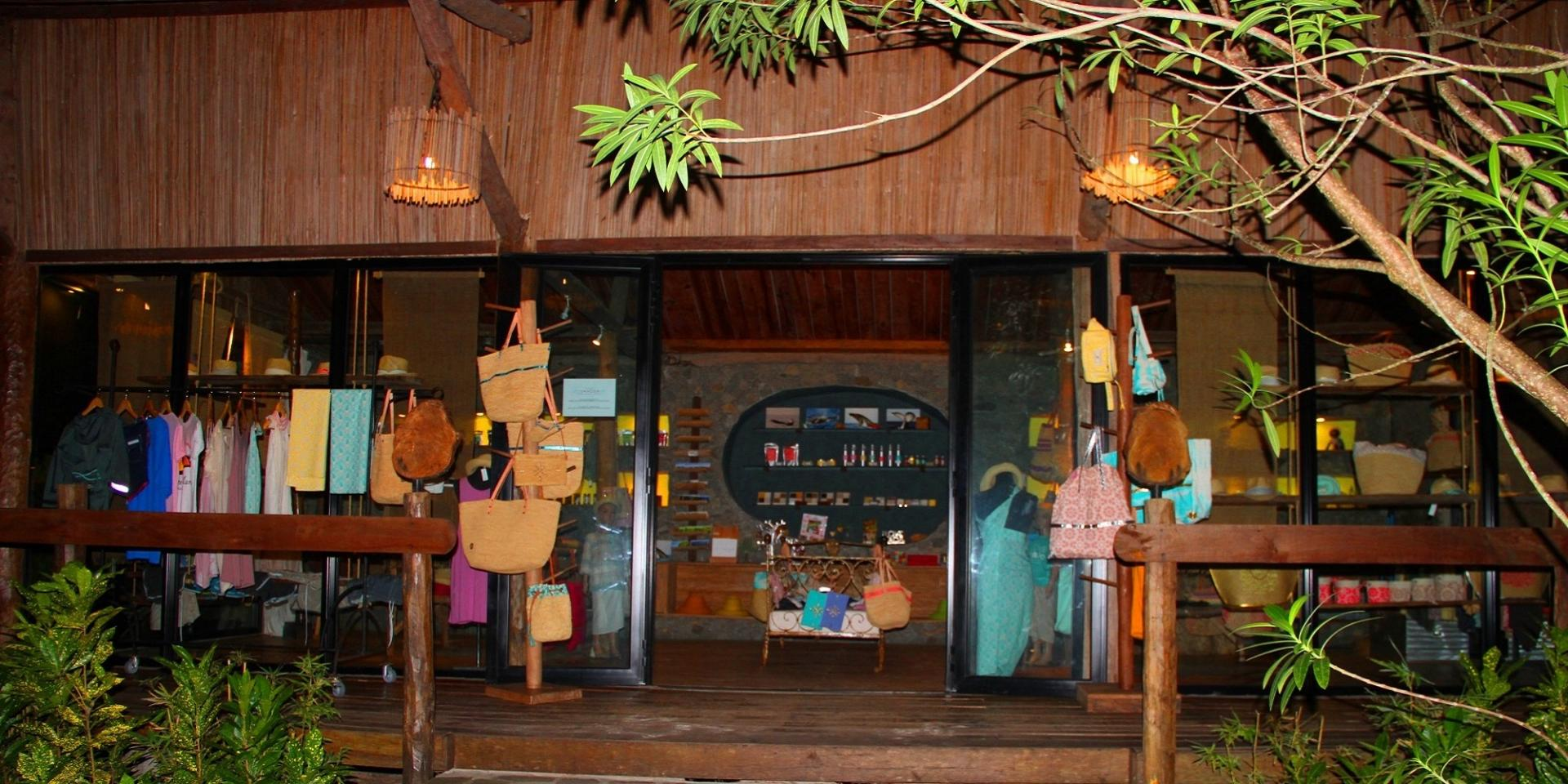 Boutique Princesse Bora