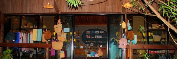Boutique cadeaux et souvenirs