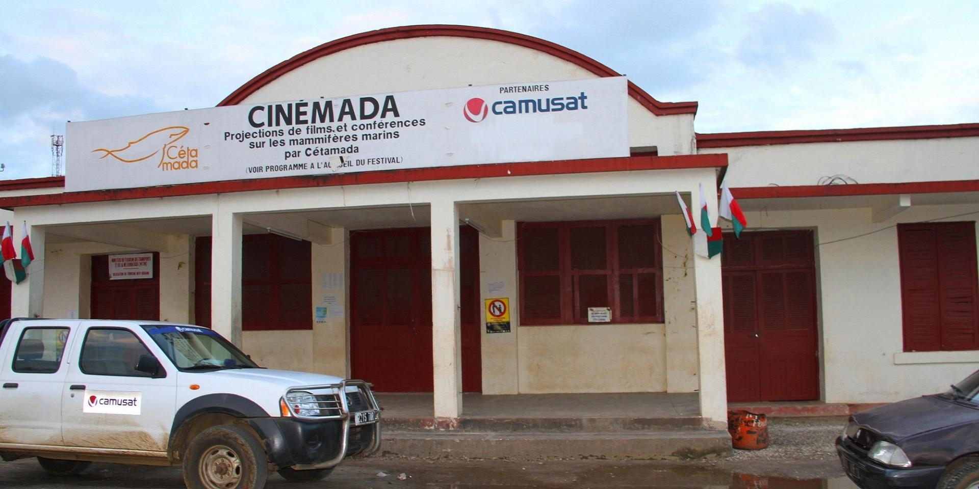 CINEMADA