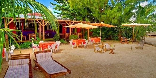 Chambre village idylle beach 2