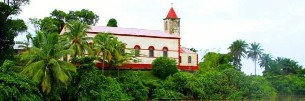 Eglise catholique sainte marie 1