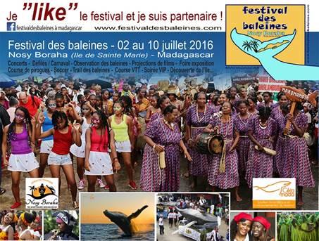 Festival baleines 2016