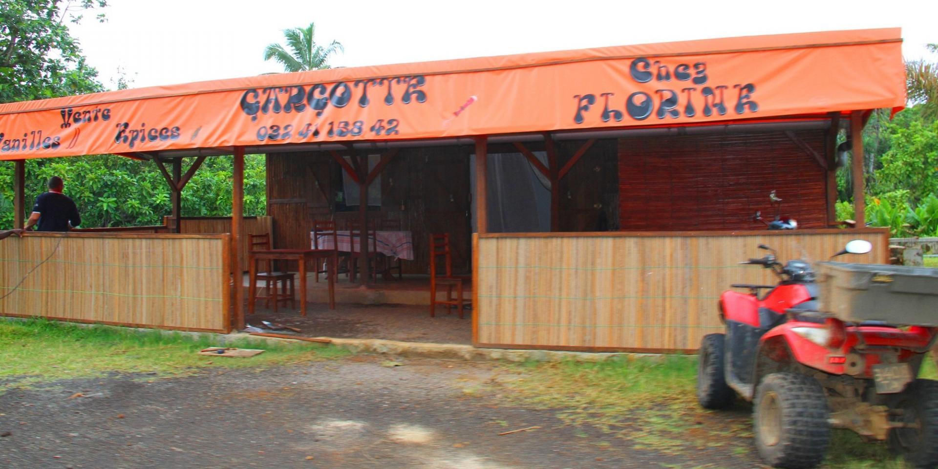 Gargote Chez Florine