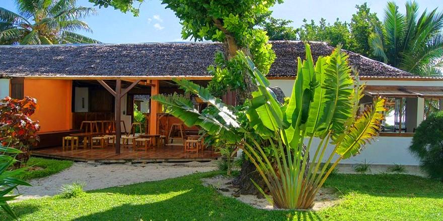 Hotel mirana plage bungalow 2