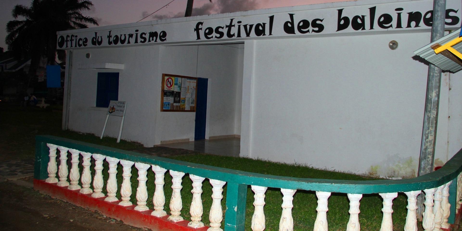 Office de tourisme sainte marie