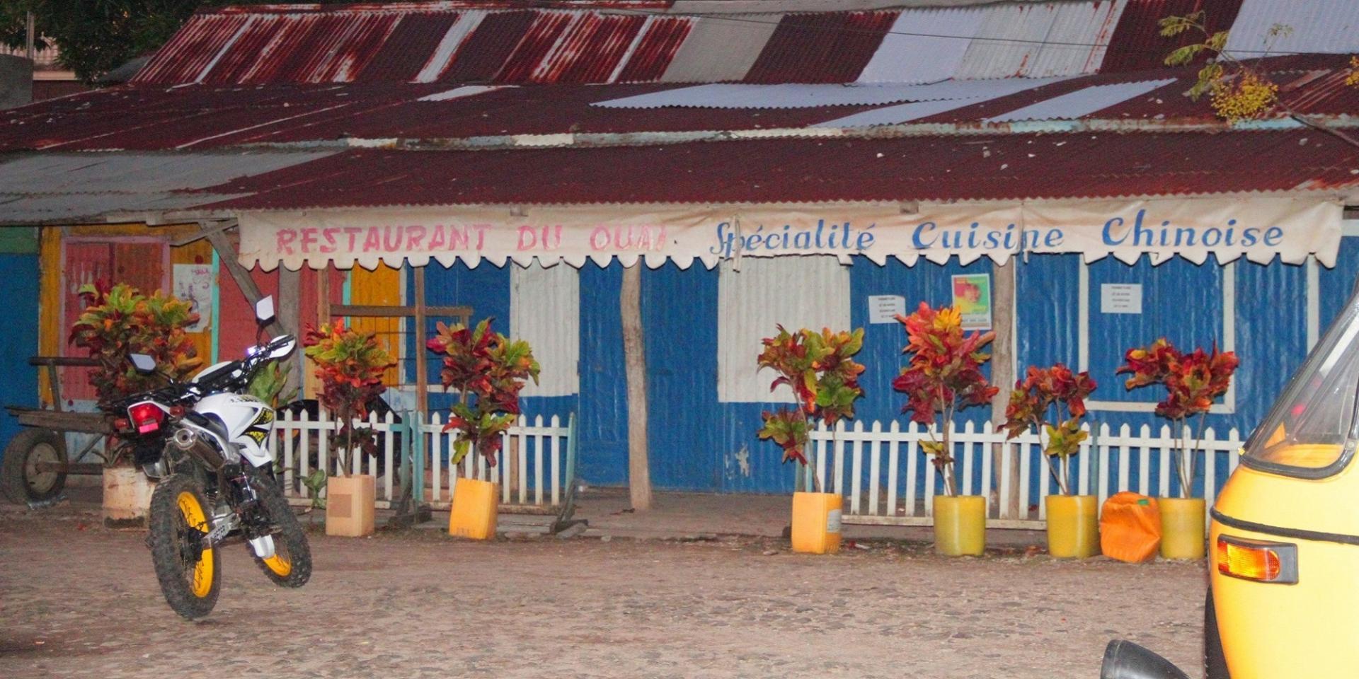 Restaurant du quai