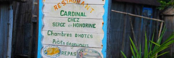 Restaurnat le cardinal 3