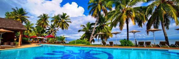 Soanambo siante marie piscine