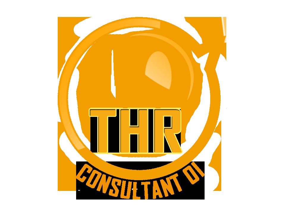 Thr consultant oi