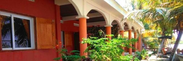 Villa michella sainte marie 4