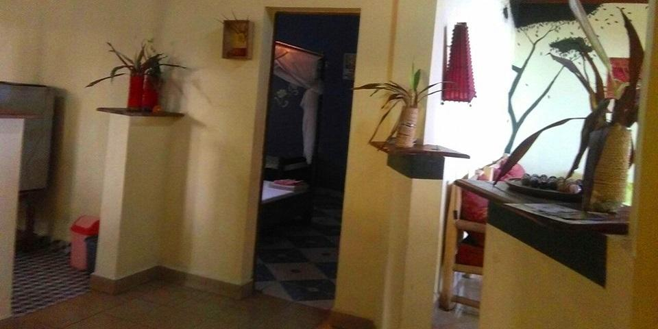 Villa michella sainte marie 5